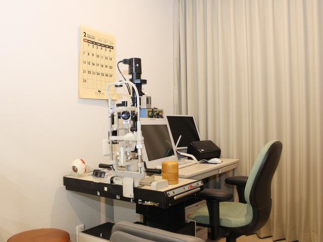 【画像】第二診察室